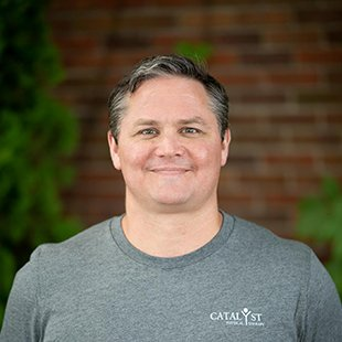 Caleb Kemp of Catlalyst Physical Therapy Hamilton MT